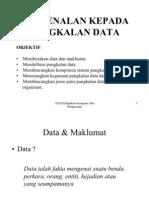 Pangkalan Data