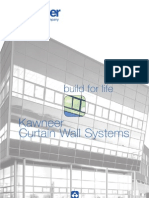 Curtain Wall Aapfseries