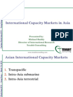 TerabitConsulting_2010_International Capacity Markets in Asia