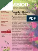 SECP Newsletter Feb-April 2009