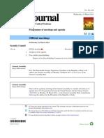 United Nations Journal 2011.03.23 Eng [kot]