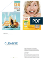 BN Cleanse Booklet