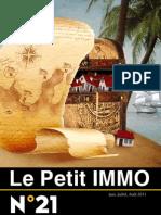 Century 21 - Petit Immo 21