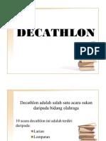 Decathlon & Heptathlon