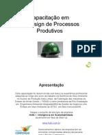 Ecodesign de Processos Produtivos 110614