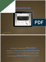 2011-06 Mediadaten Online