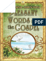 Pleasant Words From the Gospel_int