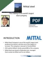 Mittal Steel