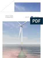 Arup Gravity Base Foundations Brochure[1]