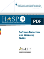 Hasp Hl Guide 1.30