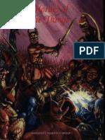 Wargame - HOTT Hordes of the Things (WRG)(2)