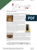 SWOT Analysis of Jute Industry