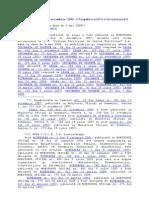 LEGE Nr 114 Privind Locuintele (Actualizata Pana La Data de 9 Mai 2008)