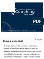 Coaching Educacional - SBCoaching