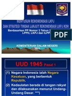 Lkpj Berdasarkan Pp 3 Th 2007 Lkpj 2011