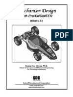 Mechanism Design With Pro E