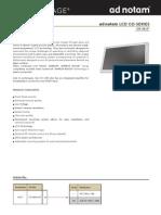 Ad Notam Catalogue Customized CO 460-6