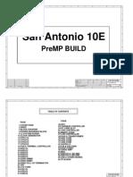 Toshiba Satellite a100 - Inventec Knockhill 10a - San Antonio 10e - Rev x01