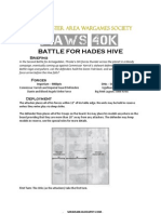 Battle for Hades Hive v3