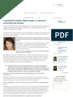 Funcionário Público aposentado é o tema da entrevista da semana _ Entenda sua questão legal _ meuadvogado.com.br