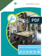 Daikin Training Brochure 2011 12_tcm46 199479
