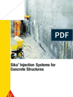 Injection System Brochure