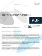 GEMBA Innovation Chapbook