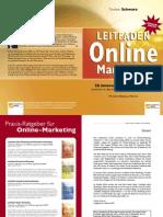 Sonderdruck Online Marketing