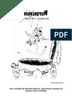 Frankenstein - présentation