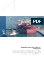 Charterers Liability Cover