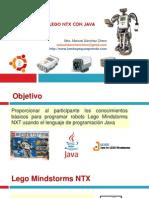 Taller LegoNTX Java Win