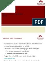 AMFI TTT part1 241008