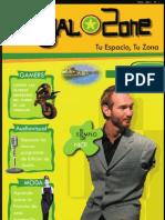 Revista Creatividad Royal Zone