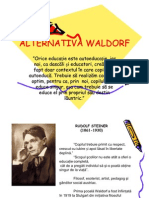 ALTERNATIVA WALDORF