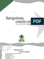 BarrigaTiernaCorazónContento