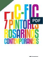 Catalogo Muestra PIC-FIC