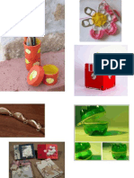 Artesanias Material Reciclado