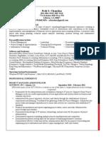 MBA, MPA, MCSE, PMP, Six Sigma Green Belt Professional Priti Chandna