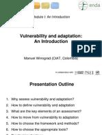 EM1 Vulnerability Adaptation