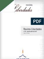 Revista Liberdade n. 03 - IBCCRIM - Artigos