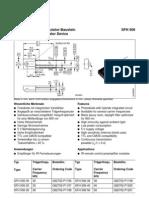 fototransistor sfh506
