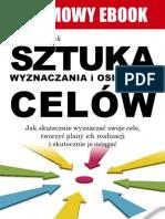 Sztuka Wyznaczania i Osiagania Celow