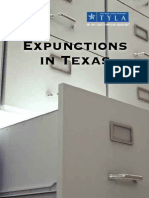 Exp Unctions in Texas2010