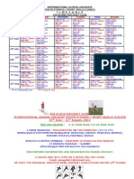 School Holiday Sport Clinics Final