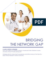 Bridging the Network Gap