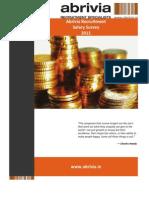 2011 Salary Survey Update