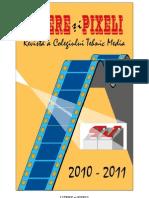 Revista Litere Si Pixeli 2010-2011