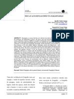A geografia médica e as doenças infecto-contagiosas