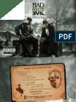 Digital Booklet - Hell