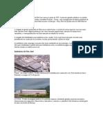 Indústrias de São José_SC